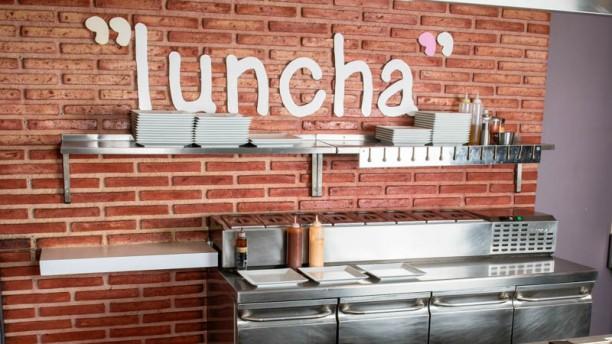 Luncha La plancha