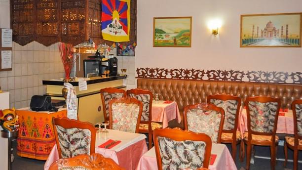 Restaurant Grec Tour Eiffel