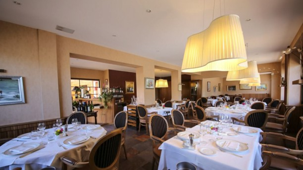 Menu Restaurant Le Bouche A Oreille Cabourg