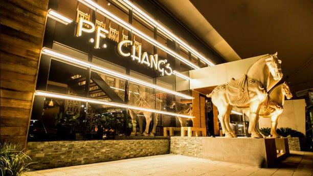 P.F. Chang's - JK Entrada