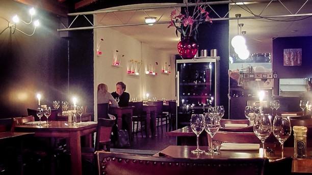 Soit restaurantzaal