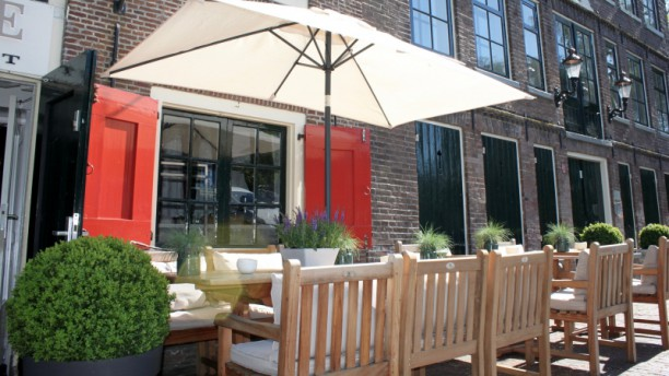 Marque Restaurant Terras