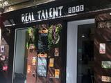 Real Talent Cafe