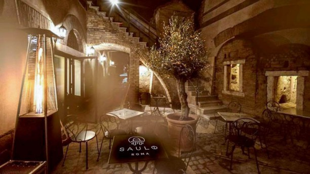 Saulo In Rome Restaurant Reviews Menu And Prices Thefork