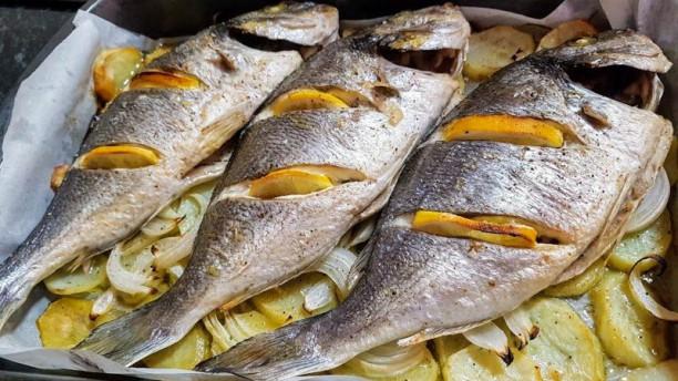 Rincón de Cervantes Sugerencia del chef