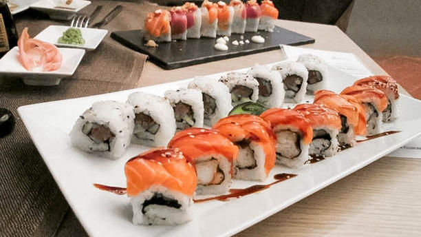 Km25 Ristorante sushi