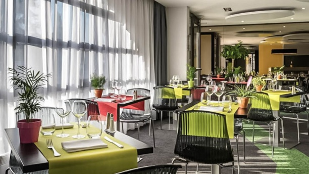 Hotel Ibis Style Chalons En Champagne