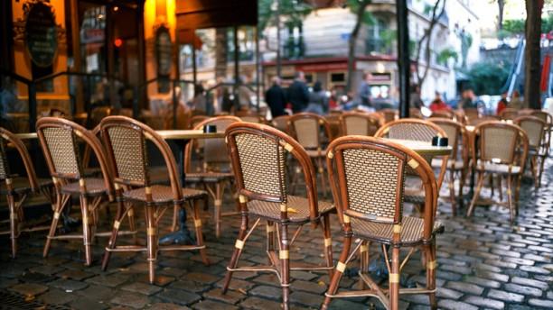 le c page montmartois restaurant 65 rue caulaincourt 75018 paris adresse horaire. Black Bedroom Furniture Sets. Home Design Ideas