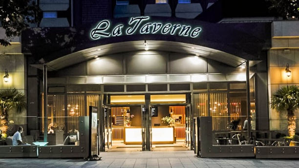la taverne in rennes restaurant reviews menu and prices thefork. Black Bedroom Furniture Sets. Home Design Ideas