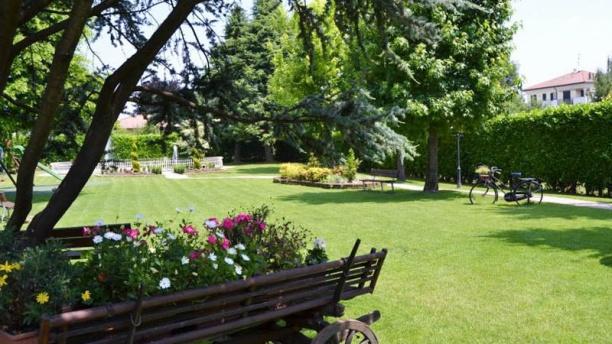 Ristorante Canova giardino