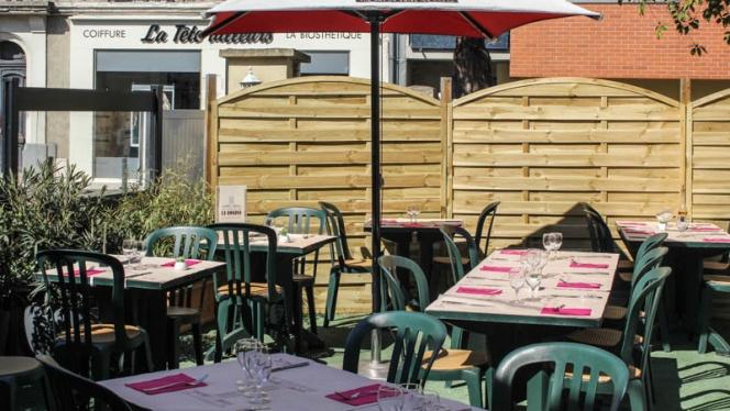 La Rogina - Restaurant - Alfortville