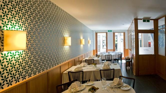 O Laranjeira ristorante portoghese a Viana do Castelo in Portogallo