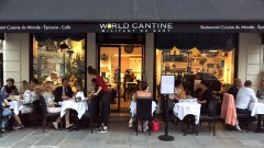 World Cantine