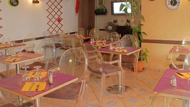 Restaurant le saint georges grillades toulouse 31000 for Restaurant le miroir toulouse