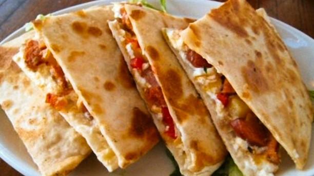 La Hacienda Mexicana Sugerencia del Chef