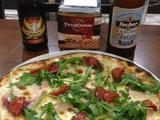 Pizza & Cooking Style