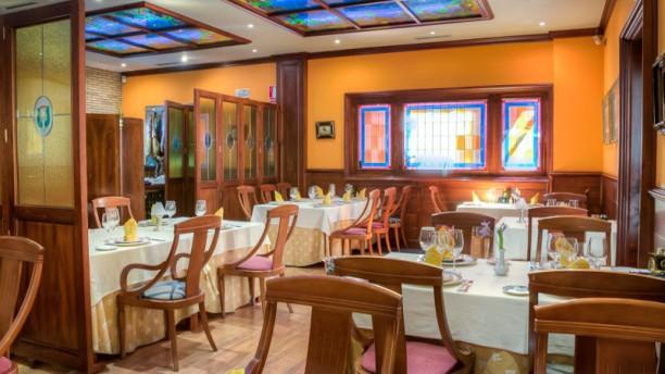 Ecobreña Vista sala