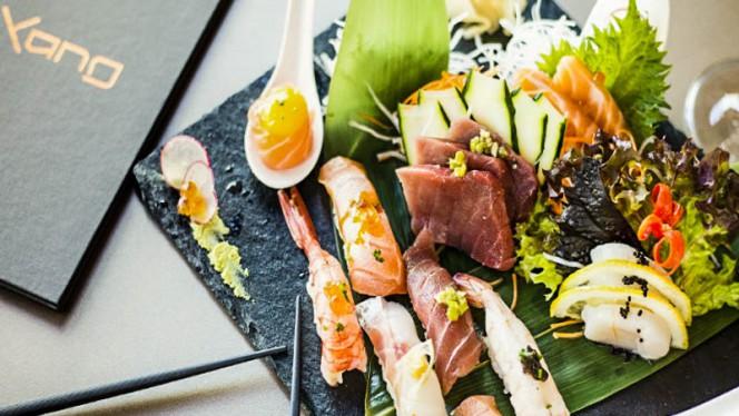 mix dello chef - Yang Sushi and Fusion, Milan