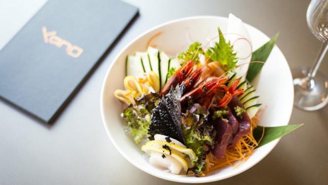 Sashimi Yang - Yang Sushi and Fusion, Milan