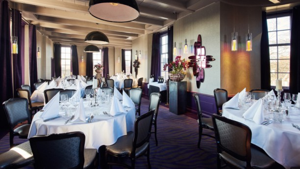 Kasteel Montfoort Restaurant