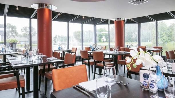 Restaurant Chiparus (by Fletcher) Restaurant