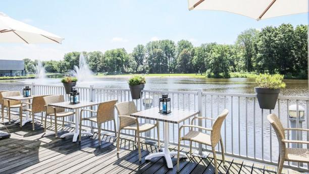 Restaurant chiparus by fletcher in leidschendam menu