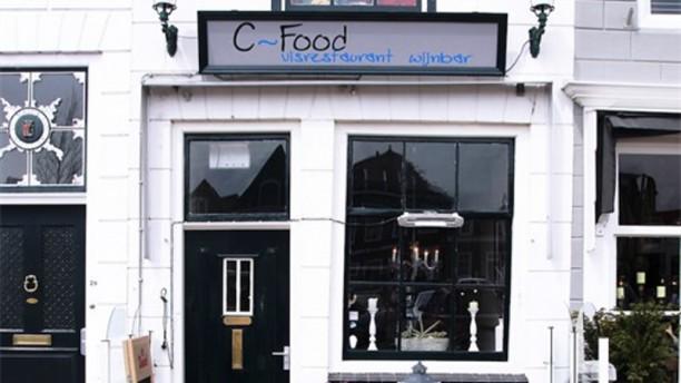 C-Food Ingang