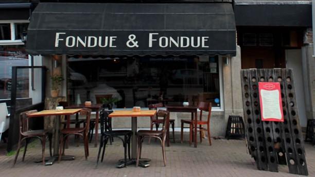 Fondue & Fondue Ingang