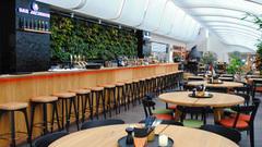 Bar Jacobsen Illum Rooftop