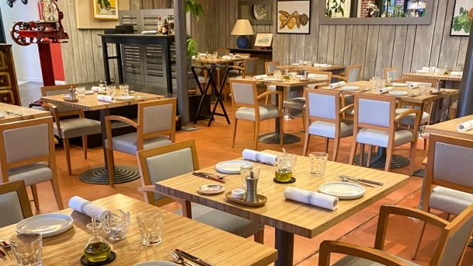 Caffe Cosi - La Trattoria de Bruno Caironi - Restaurant - Troyes