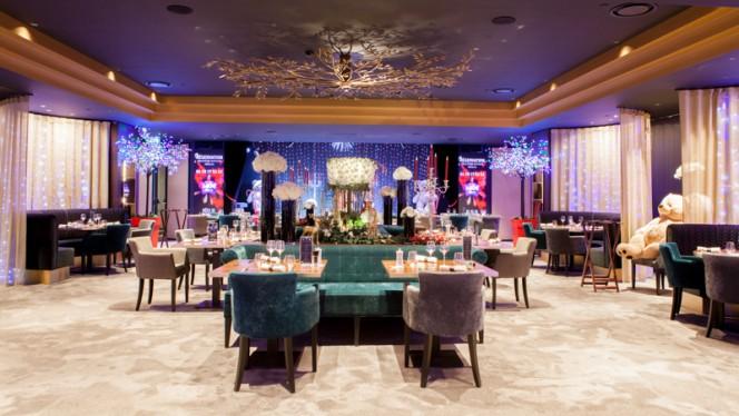 L'Acacia - Grand Casino de Lyon - Restaurant - Lyon