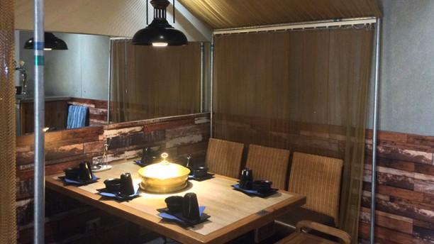 Little Lamb Sarpi In Milan Restaurant Reviews Menu And