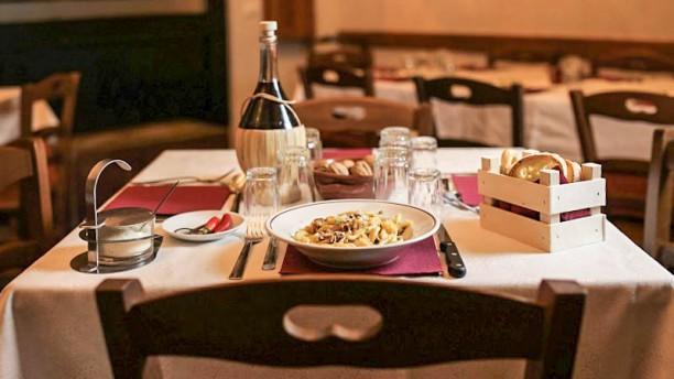 La Gargotta - Cucina Tipica Suggerimento dello chef
