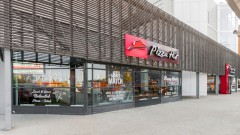 Pizza Hut Eragny
