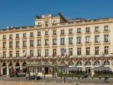 L'Orangerie - Le Grand Hotel - Gordon Ramsay