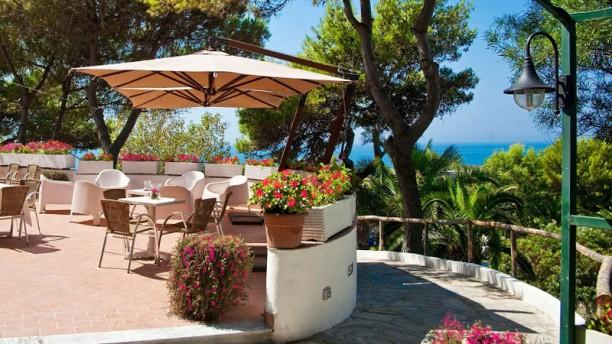 Terrazza Sinuessa Ristorante In Mondragone Restaurant