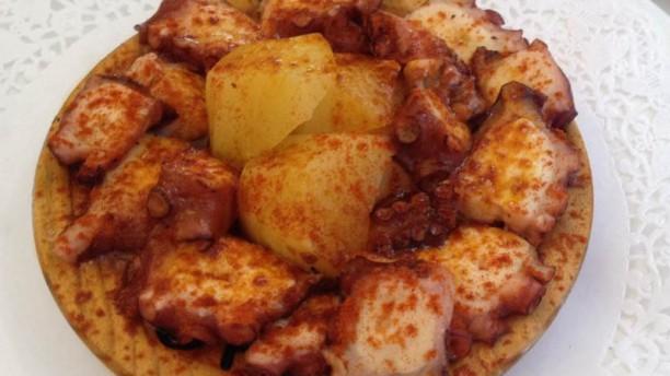 Mendata Berria Sugerencia del chef