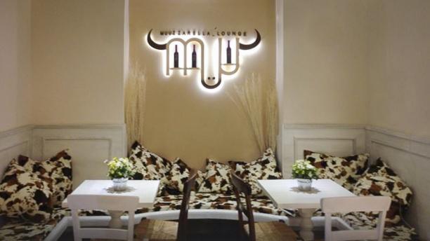 Muu Muuzzarella Lounge vista sala 1