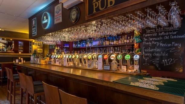 Temple Pub rum FEST
