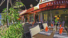 Les Palmiers - Restaurant - Fréjus