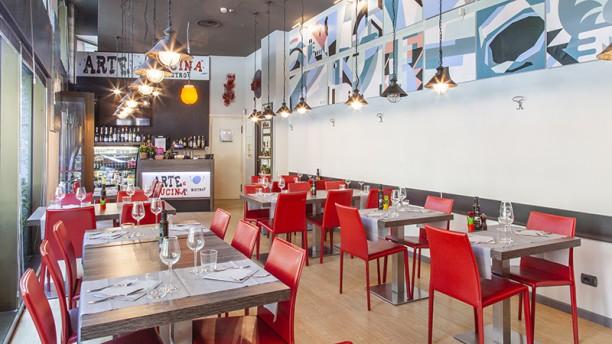 Arte e Cucina Bistrot in Milan - Restaurant Reviews, Menu and Prices ...