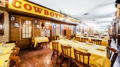 Pizza Cowboy