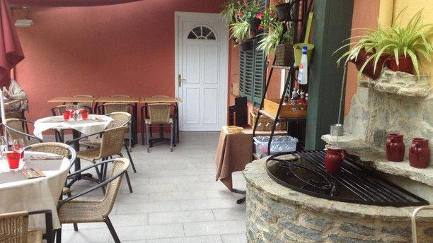 La Treille Restaurant