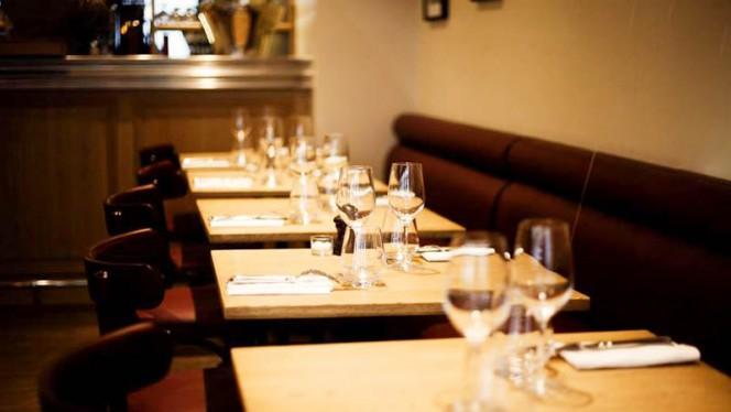 La Haute Cloche - Restaurant - Paris