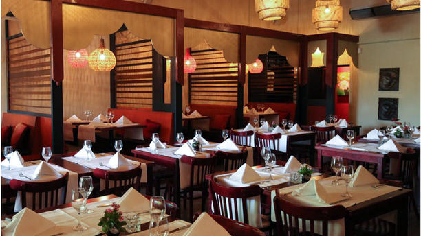Thai from Sky Restaurant