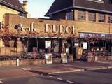Cafe Dudok