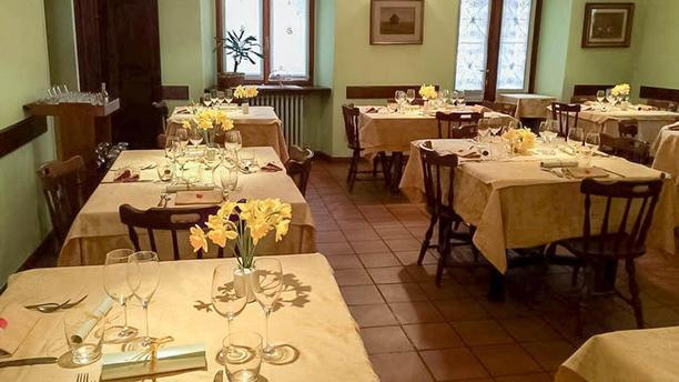 Piemonte da Sciolla Vista sala