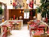 Rigatoni Café Saint Brice