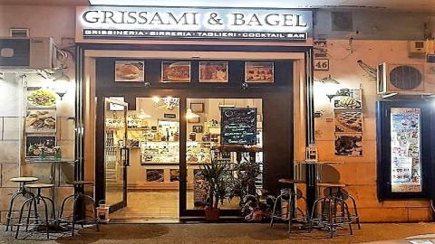 Grissami & Bagel Bistrot, Roma