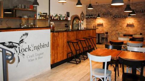 Pub Mockingbird, Frascati